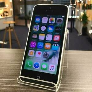 iPhone 5C 16G White GOOD CONDITION AU MODEL INVOICE WARRANTY Carrara Gold Coast City Preview