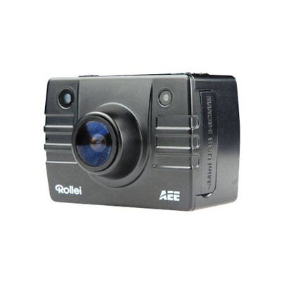 Rollei Bullet 4S 8 Megapixel Actioncam, Full HD Video-Auflösung, 1080p ( bulk ) 8 Cam