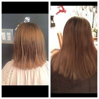 Want better or more hair????