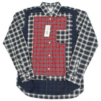 COMME des GARCONS SHIRT Cotton Shirt Size M(K-48158)