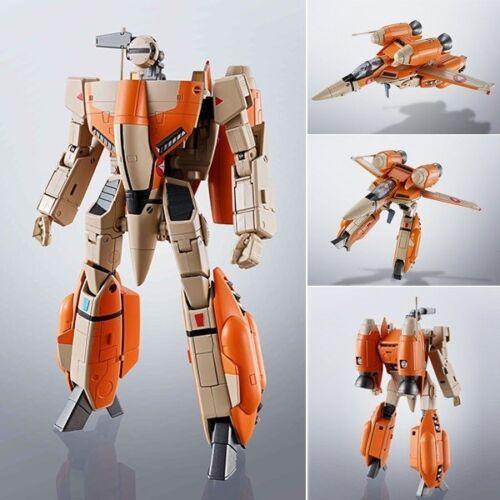 Macross Robotech Hi-Metal R VT-1 Super Ostrich Valkyrie figure Bandai