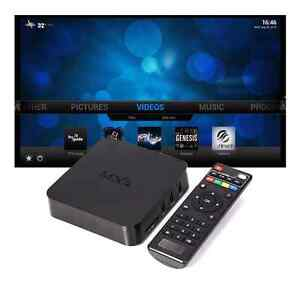 Android TV Box.  Watch anything you want for free!