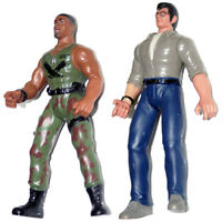 ID4: Independence Day action figures, 1996 Trendmasters