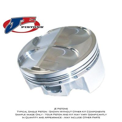 - JE Forged Pistons 252062 1991-1995 Toyota MR2 Turbo 3SGTE 87.00 Bore 86 Stroke