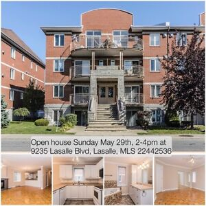 Open house Sunday May 29th, 2-4pm at 9235 Lasalle Blvd, Lasalle