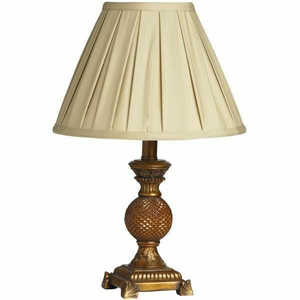 Antique Table Lamp Buying Guide