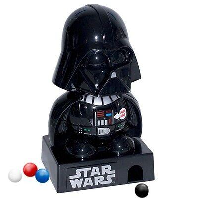 Star Wars the Force Awakens - Darth Vader Gumball Machine  - Star Wars Gumball Machine