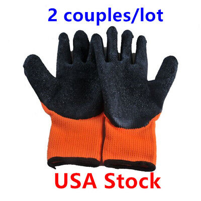 Us Stock 2 Couples 3d Sublimation Heat Resistant Gloves For Heat Transfer Print