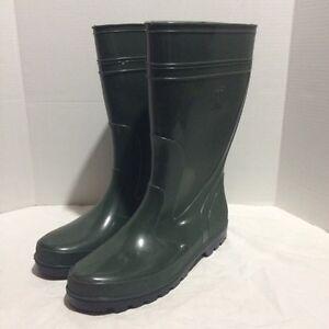 Rain boots for men-new