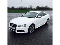Audi A5 s line 59
