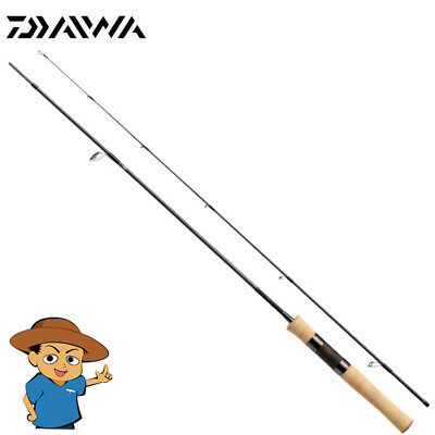 "Used, Daiwa PURELIST 52UL V Ultra Light 5'2"" trout fishing spinning rod from JAPAN for sale  Shipping to Canada"
