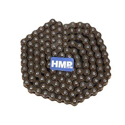 HMParts Pocket Bike Mini Quad Kette dünn 73 Glieder 92 cm 25H mit Kettenschloss
