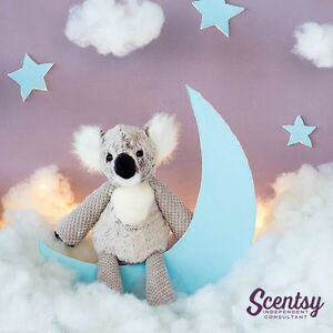 Scentsy Buddy Keaton Koala