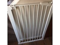 Babydan Extra Tall Pressure for Baby/Pet Gate