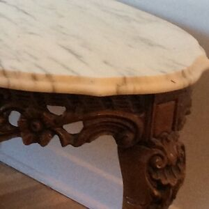 Marble coffee table vanity table furniture 5142605594
