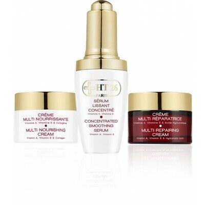 ht26 Trio repairing for damaged face, Cure de jouvence Miracle pour visage