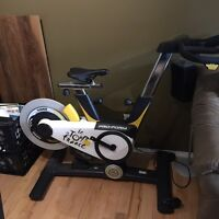 Proform Tour de France indoor stationary bike