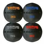 Taurus Wall Ball set (3-9 kg)