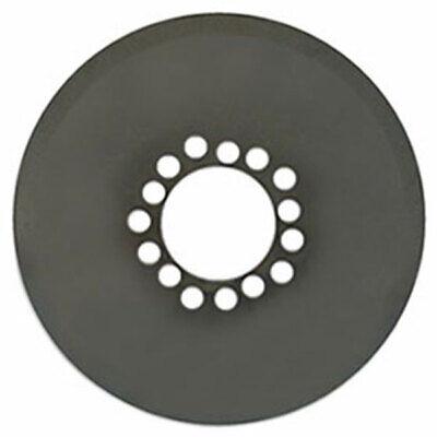4x Big Rim Dust Shields for 16 Inch Wheels Brake Dust Covers Plates – Behind - 16 Inch Big Wheel