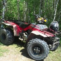 looking for a good motor for my 1986 fourtrax 250
