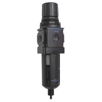 Wilkerson B18-03-fk00 Filterregulator10.00 In. H2.36 In. W