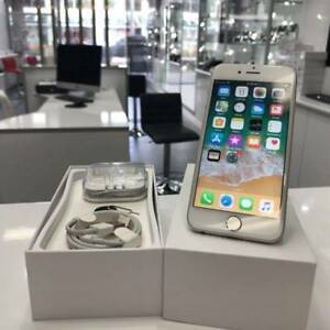 Original iPhone 6S 32gb Silver Unlocked Warranty Invoice Surfers Paradise Gold Coast City Preview