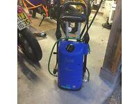 Alto 30ca compact pressure washer