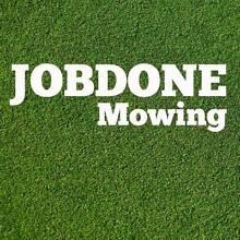 Jobdone Mowing Holland Park West Brisbane South West Preview