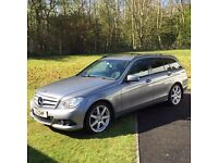 C220 GREAT CONDITION