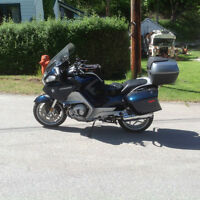 Fully Equipped  Sport Touring