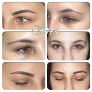 Permanent beauty $249 till the end of the May