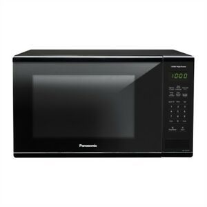 Panasonic 1.3 cubic ft microwave