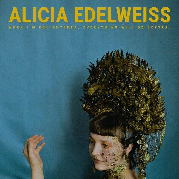 alicia edelweiss im radio-today - Shop