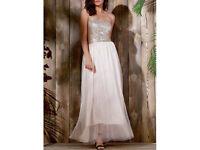NEW PROM/BRIDESMAID DRESS SIZE M