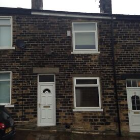 2 bed terrace house in Clayton , Bradford