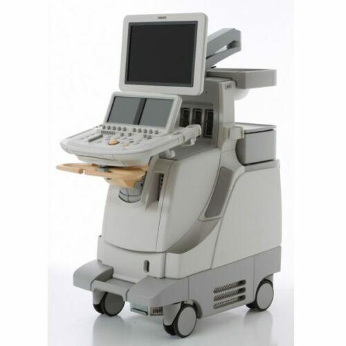 Philips IE33 ultrasound machine, in excellent condition