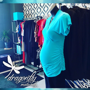 Maternity & nursing clothes for sale