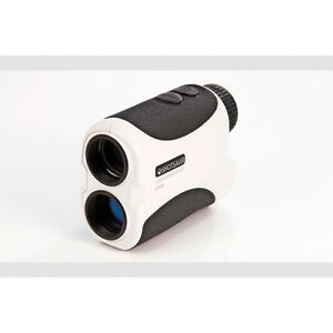 Shotsaver SLR500 Laser Range Finder White Brand New