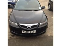 Mazda diesel very low miles in excellent condition