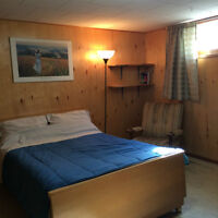 One bed room NW close C-Train,University, hospital,SAIT