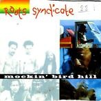 cd single card - Roots Syndicate - Mockin' Bird Hill