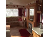 Static caravan holiday home. Kessingland Beach. 8 berth. 3 bedrooms!! Great location.