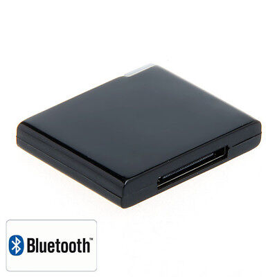 Bluetooth Récepteur Dongle Prise 30 Broches Dock Connector iPod iPhone iPad Ipod Bluetooth Connector