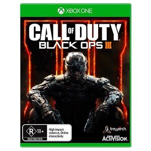 Black Ops 3 (XBOX One)