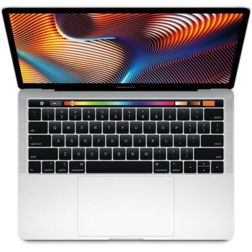PREMIUM Apple MacBook Pro 13 TOUCH BAR | Silver | Touch ID | GRADE A | GIFTABLE!
