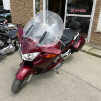 Honda ST1300 with ABS in Really Good Condition