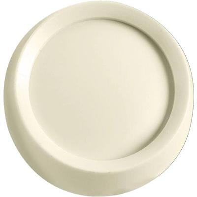 6 Pk Leviton Almond Round Fan Control Light Dimmer Switch Knob C24-26115-00T