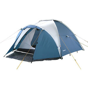 KingCamp Hiker III Tent 3 Person