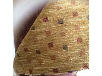 Upholstery fabric (new)