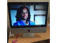 Mac 2008 desktop